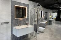 koupelnové instalace